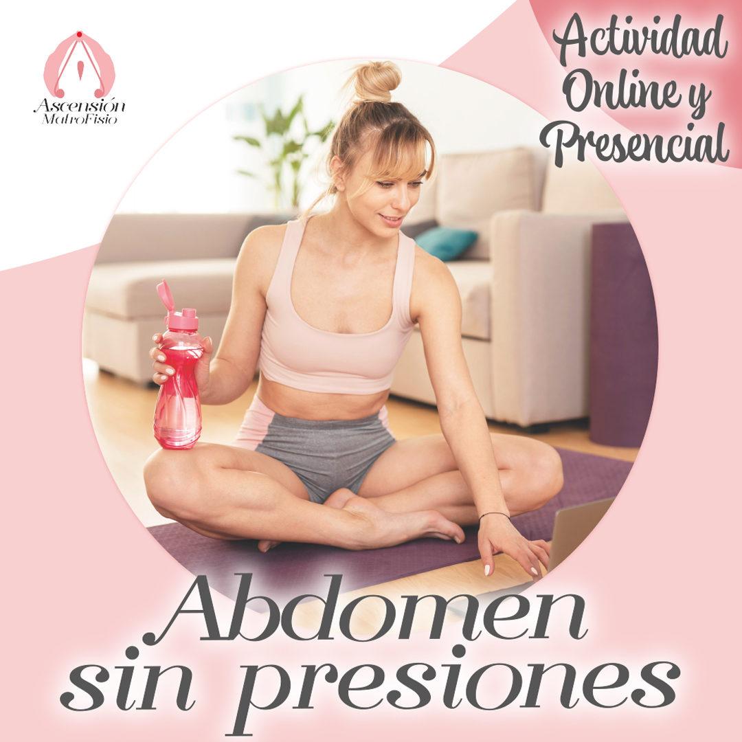abdomen sin presiones